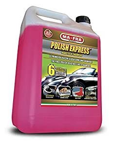 MAFRA POLISH EXPRESS 4,5 LT