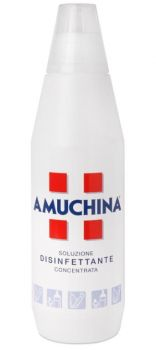 AMUCHINA DISINFETTANTE 100% 1000 ML