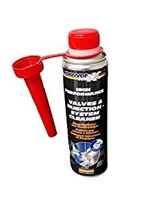 POWERMAXX ADDITIVO VALVES & INJECTION SYSTEM CLEANER 300 ML