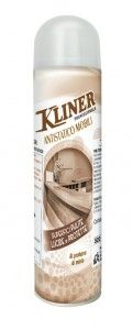 KLINER MOUSSE VETRI 500 ML