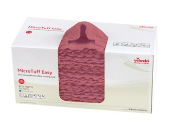 MICROTUFF EASY ROSSO (50PZ/CF)