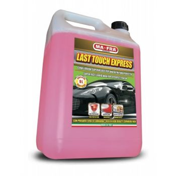 MAFRA LAST TOUCH EXPRESS 4,5 L