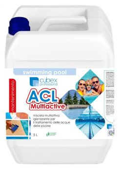 ACL MULTIACTIVE  5 LT