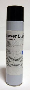 POWER DUST 500 ML -  SPRAY  ANTIPOLVERE