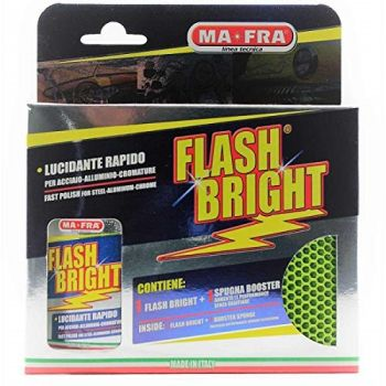 MAFRA FLASH BRIGHT LUCIDANTE 80 ML